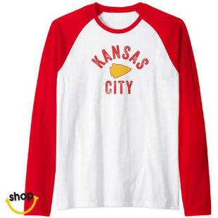 KC Long Sleeve Shirts