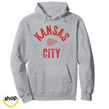 KC Pullover hoodies