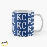 KC coffee mugs