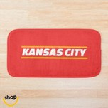 KC bathroom mats