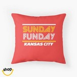 KC pillow for home