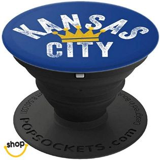 KC Blue Kansas City Pro KC gear with a local royal blue look for a new unique KC cool style