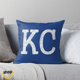 KC cushion bolster couch pillows