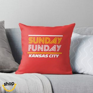 KCMO Couch cushion bolster