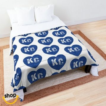 Relic Kansas Citian Gift beddings bedcovers for homes & living