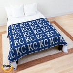 KC Bed & Bath decor