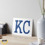 KC decor and supplies for office